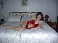 Rhonda in more sexy red tags[sexy,amateur,lingerie,underwear,girlfriend,sexy,beautiful]