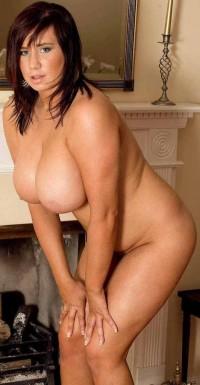 Hottie BBW Big Tits