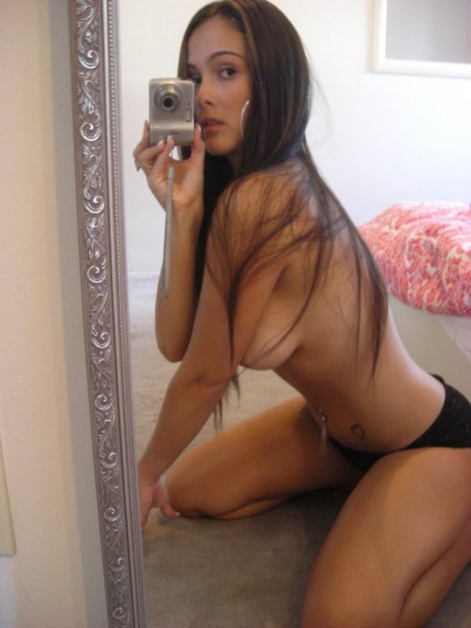 The Sexiest Self Shot