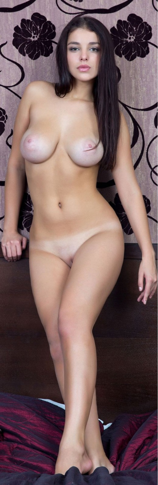 Cute Bonita – nude girl with amazingly sexy body