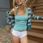 Awesome picture fabulous teen – Pinner Porn