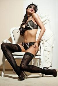 Beautiful Girl so hot polka dot panties – Pinner Porn