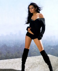 Mila Kunis, russian actress – Pinner Porn