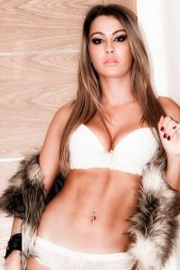 British model harriette taylor   Alba Gals