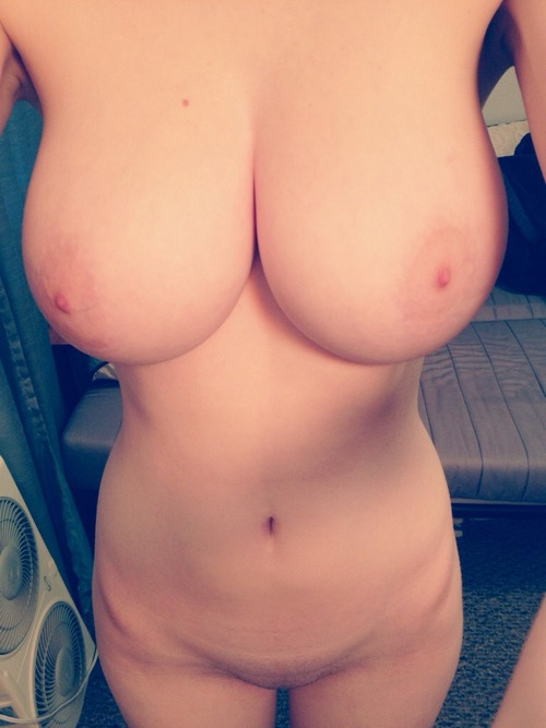 Stunning 18 year old with big boobs