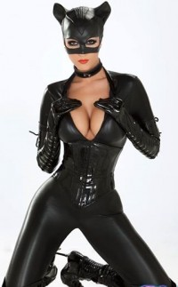 Catwoman ready to action | LesbiansAdult.us