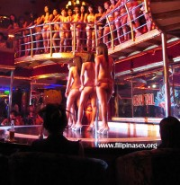 Crystal Palace Bar