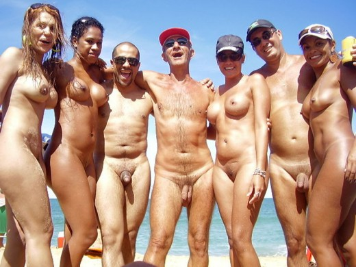 Crazy beach party | SUPER-PORN-STARS