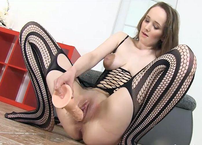 Amber valetta nude videos