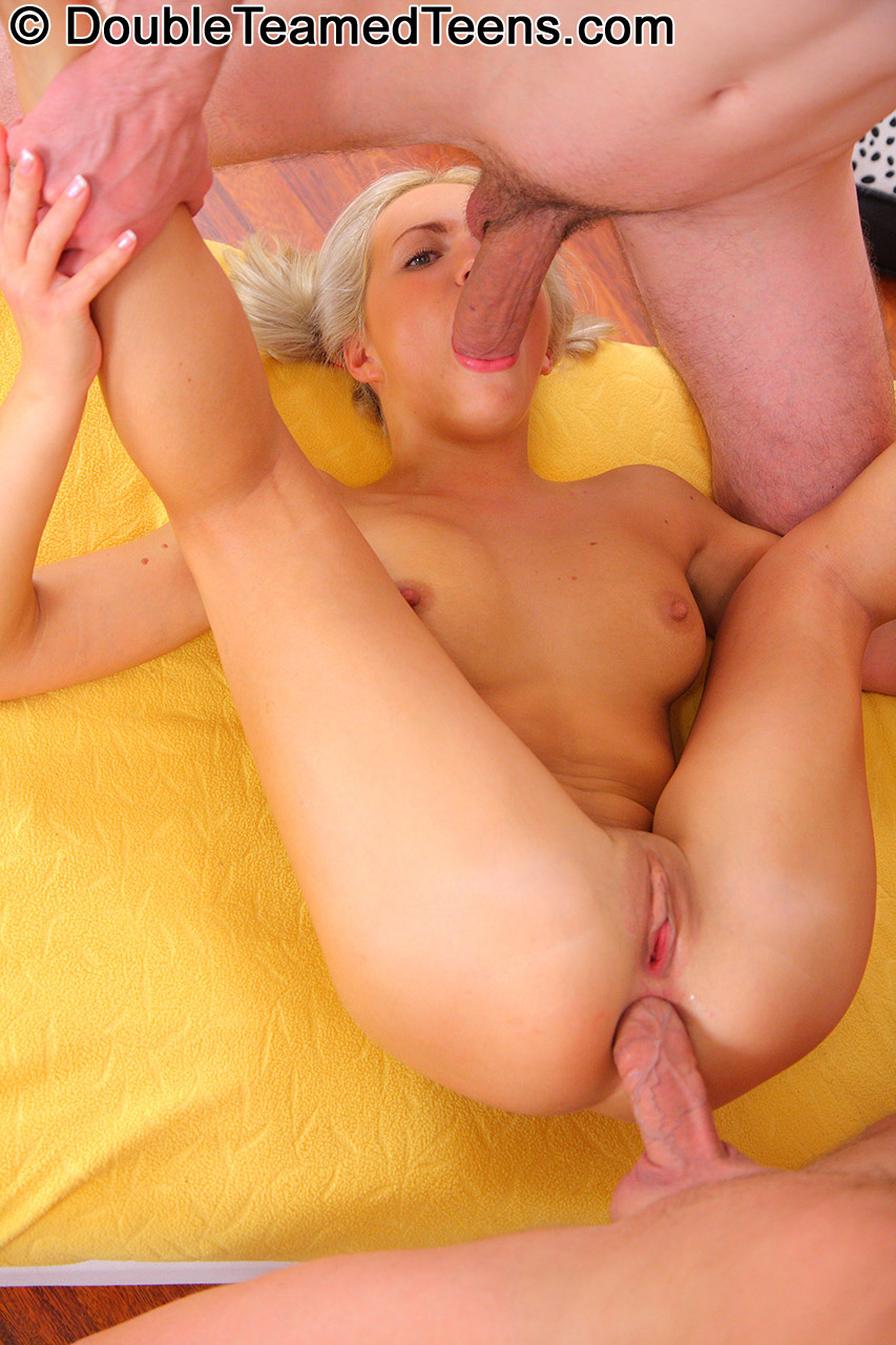 Sexy european girl fuck by ben dover guys