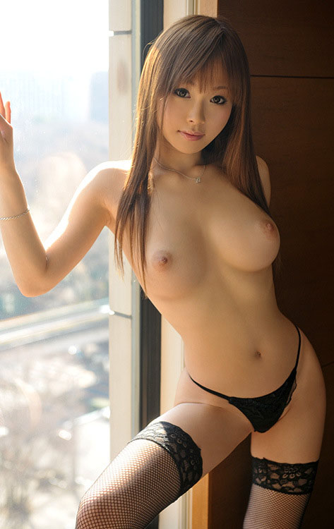 Sex Images  Pretty Asian Teen Girl With Full Breasts -4476