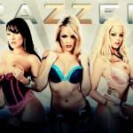Asa Akira , Julia Ann & Jenna Presley & Jessica Jaymes & Kirsten Price , Karlie Montana « Infernal