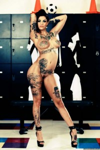 Bonnie Rotten « Infernal
