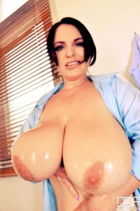 Joanna Bliss – You cant miss this Bliss « Infernal