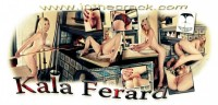 #642 Kala Ferard « Infernal