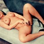 Mellanie Monroe « Infernal