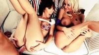 Tia Layne & Tina Hot « Infernal