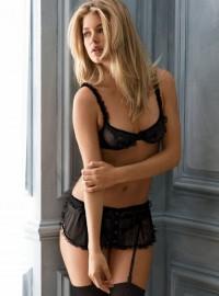 Doutzen love. | Hot Models