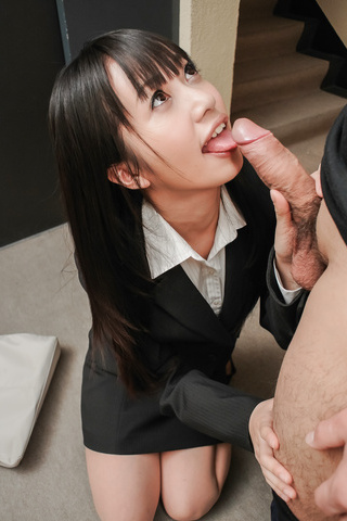 Asian Amateur White Cock