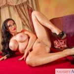 Nikki Benz nude