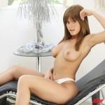 Rahyndee James big tits