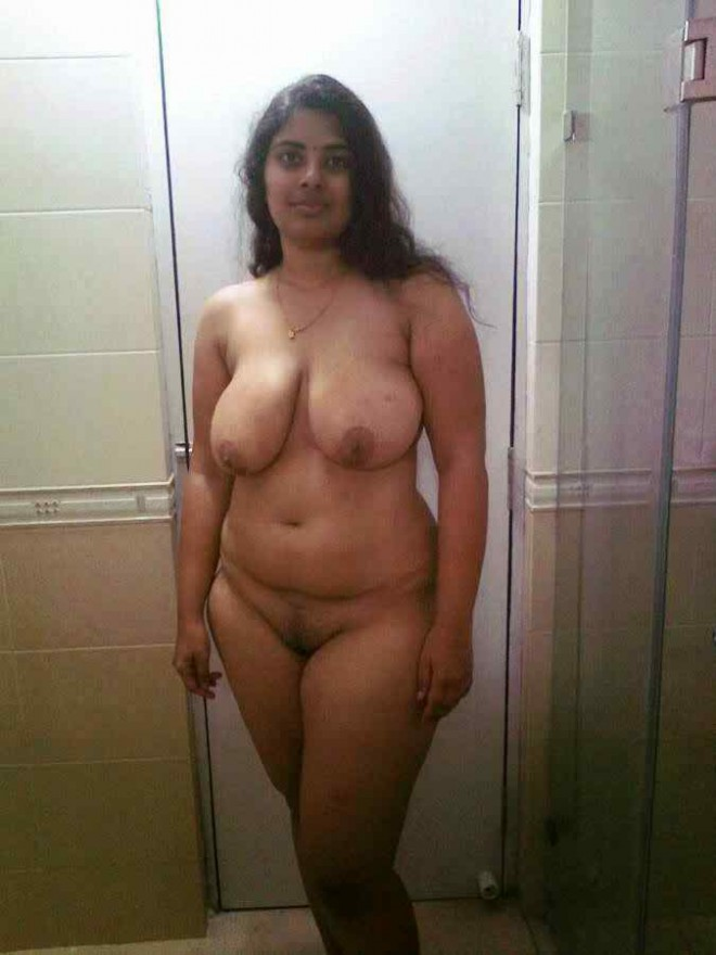 fat naked girl indian