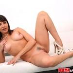 Dana nude