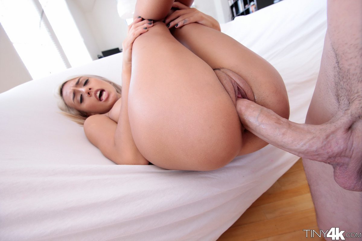 Extra tight pussy of erena provides perfect e