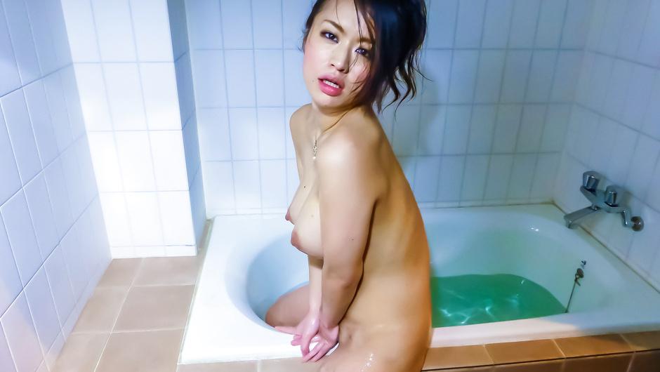 Asian mature sex movie