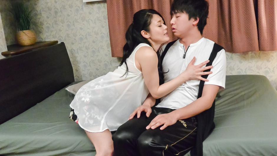 Asian blow jobs