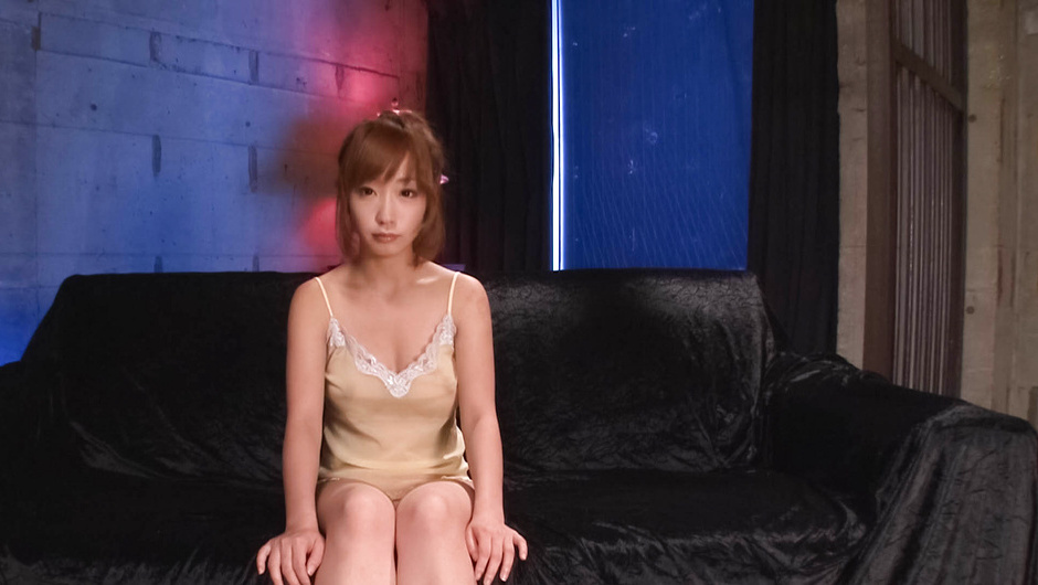 Hot asian bukkake sex