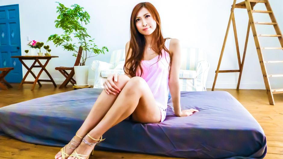 Reira Aisaki gets asian anal sex
