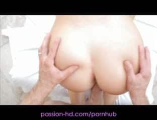 HD Full Body Massage Orgasm