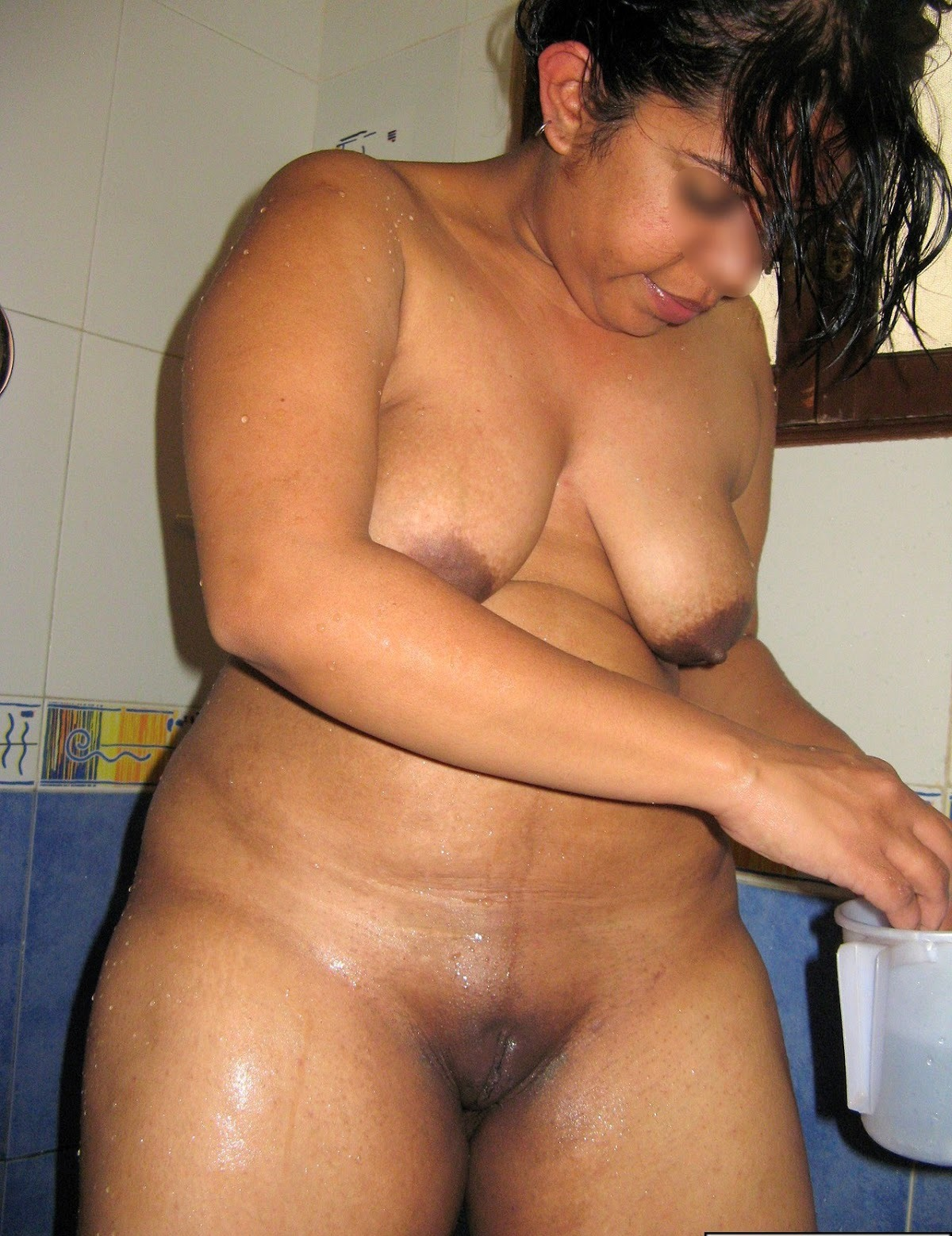 American housewives nude bengali