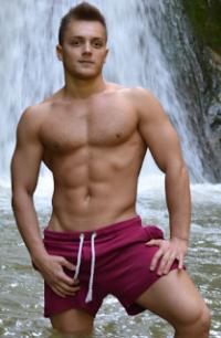 The boys of Leon Boys: Pretty Billy – great male body