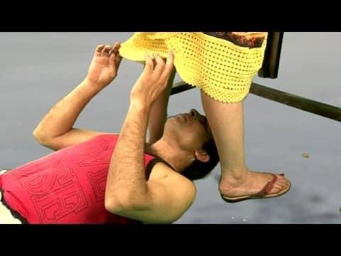 चटोरी भाभी के नीचे का पानी चूसा || Hindi Short Film – YouTube