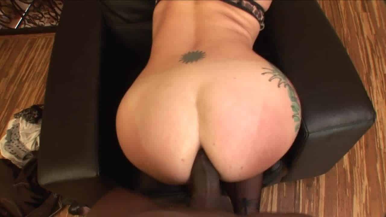 Rico Destroys Adrianna's Ass