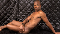 The boys of Leon Boys: Is this Chris Eubank?