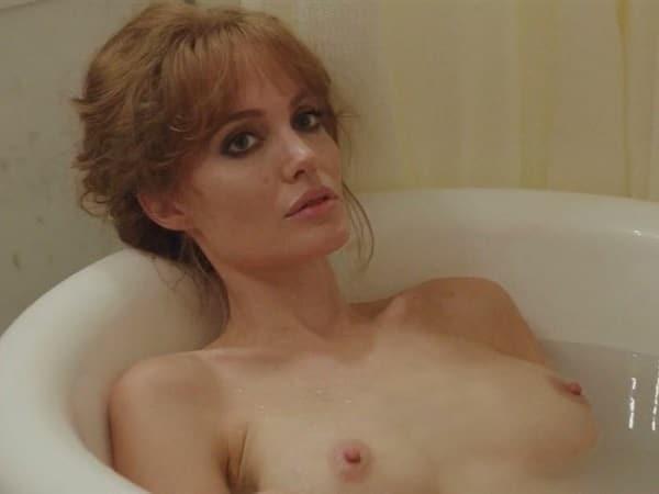 angelina joli naked porn