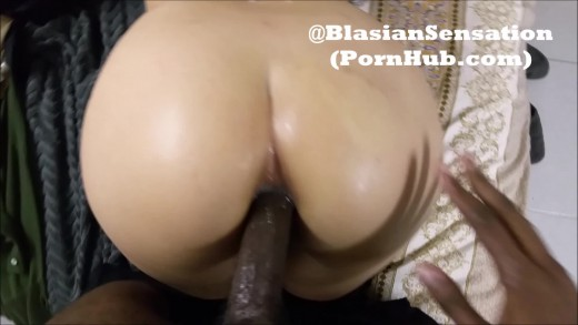 BBC Vs. Asian Anal & Doggystyle