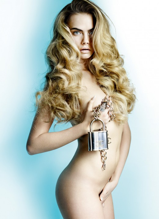 Are photos nude cara delevingne agree, excellent idea
