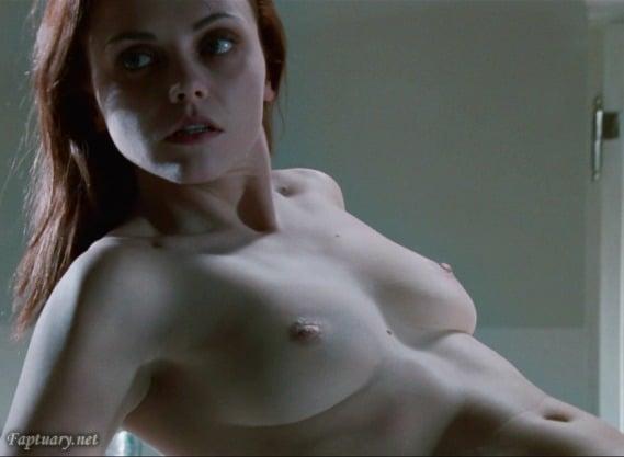 Irish sexy naked girl