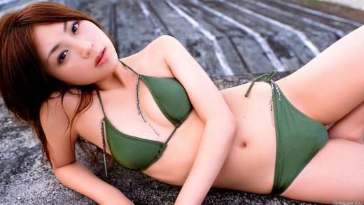 Asian erotic.