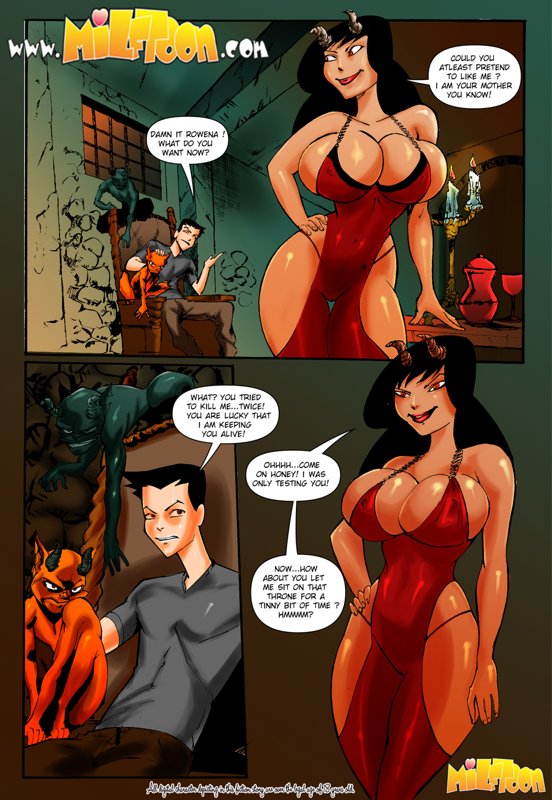 Free Read Sex Comic sex images | free download milftoon – superfucktural | porn