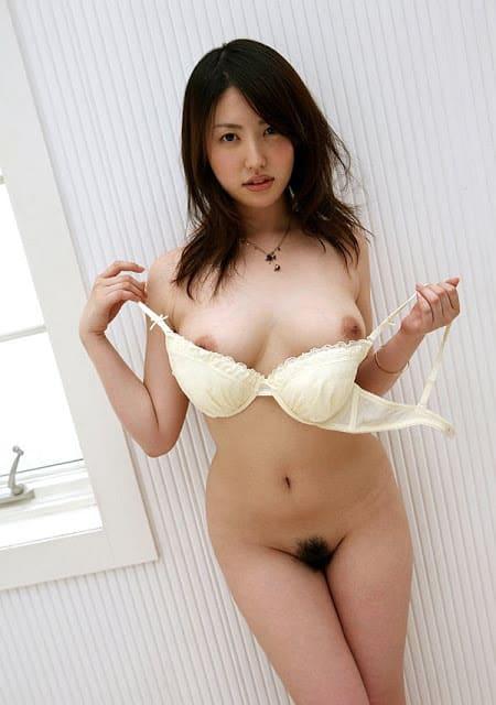 Hot Japanese Takako
