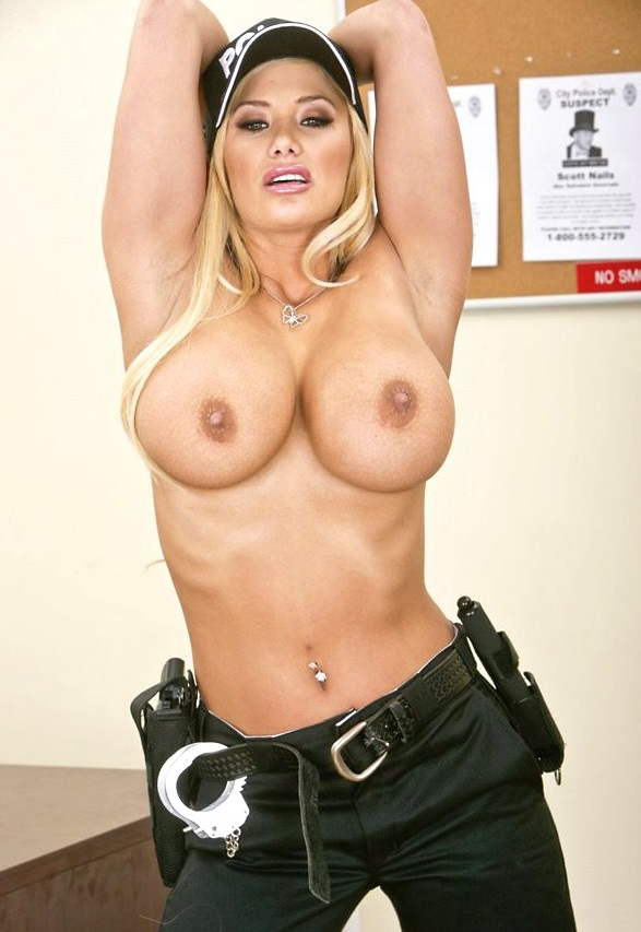 Shyla Stylez Nude Boobs PHoto