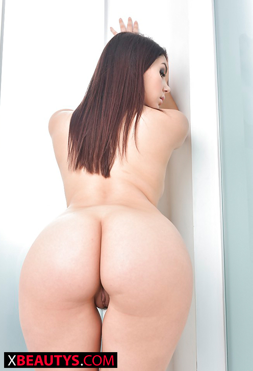 beauty ass pussy from sexy brunette – Http://www.xbeautys.com