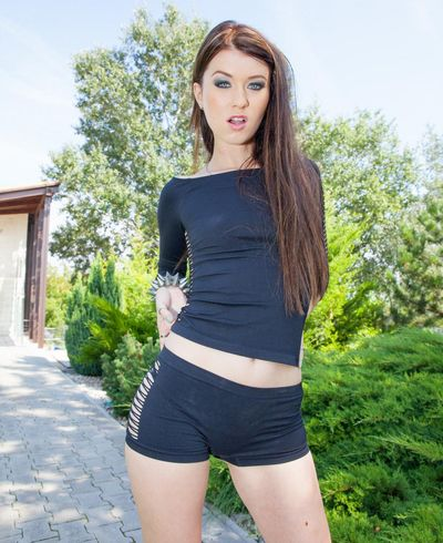 Misha Cross – one of the most popular polish porn actress