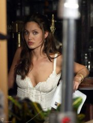 Angelina Jolie Leaked Photos