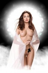Angelina Jolie XXX Photos